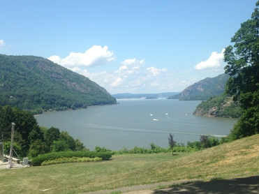 West Point Lake, West Point, NY